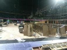 深圳舞臺專業安裝 舞臺設備搬運