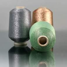 高品質金銀線申光牌MX型針織金銀線
