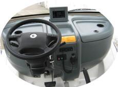 蘇州朗格新款2人座代步電動車 漳平電動車
