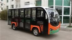 廠家直銷豪華電動觀光車 新疆巡邏車