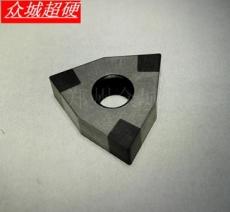 整體通身焊接立方氮化硼刀片