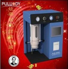 PLD-0201 油顆粒計數器
