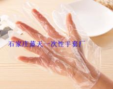 染发 焗油 美甲薄膜手套批发厂家