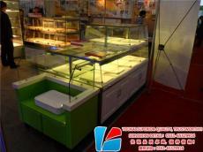 自贡/攀枝花蛋糕展示柜价格便宜的厂家-优凯